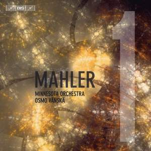 Mahler: Symphony No. 1 in D 'Titan' Product Image