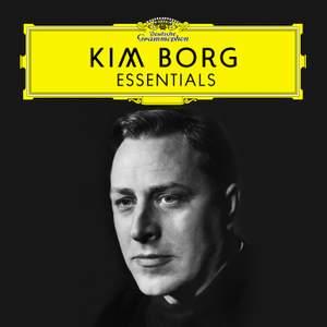 Kim Borg: Essentials