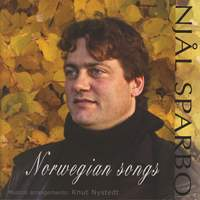 Norwegian Songs, Vol. 1