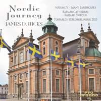 Nordic Journey, Vol. 5