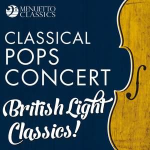 Classical Pops Concert: British Light Classics! Product Image