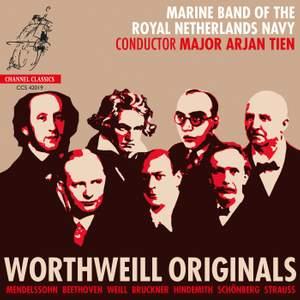 WorthWeill Originals
