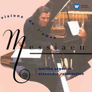 Messiaen: Visions de l'Amen Product Image