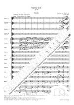 Beethoven: Works for Choir and Orchestra Product Image