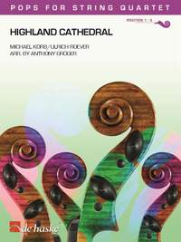 Ulrich Roever_Michael Korb: Highland Cathedral