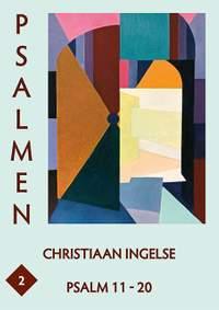 Christiaan Ingelse: Psalmen deel 2