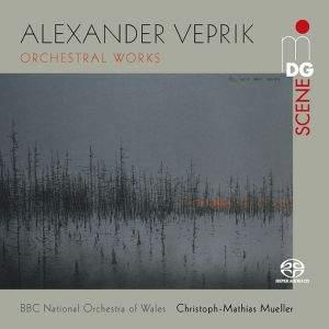 Alexander Veprik: Orchestral Works