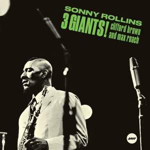 3 Giants! + 2 Bonus Tracks