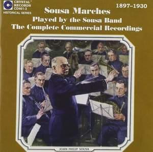 Sousa Band Plays Sousa Marches