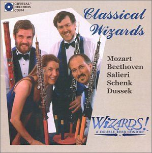 Classical Wizards!