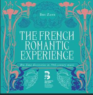 The French Romantic Experience Product Image