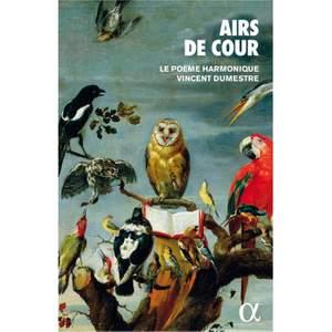 Airs de Cour Product Image