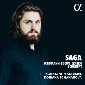 Saga Product Image