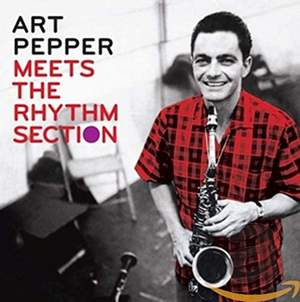 Meets the Rhythm Section Product Image
