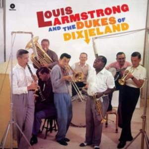 Louis Arstrong and the Dukes of Dixieland