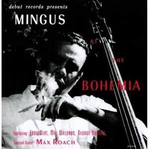 Mingus At the Bohemia Product Image