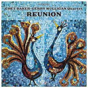 Reunion + 2 Bonus Tracks