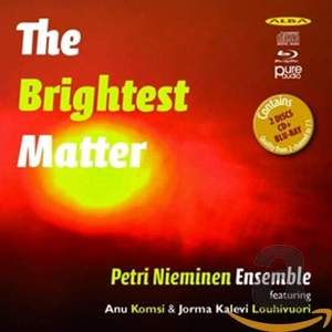 The Brightest Matter Product Image