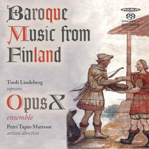 Baroque Music From Finland