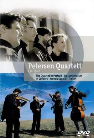 Petersen Quartett On Tour