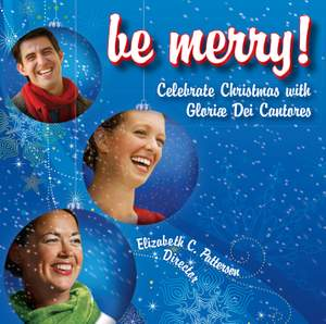 Be Merry Product Image