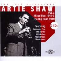 Shaw:last Recordings 3