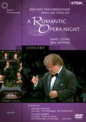 Waldbuhne 99 Romantic Opera