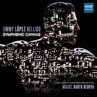 Jimmy López Bellido: Symphonic Canvas