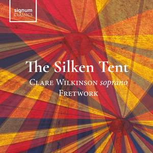 The Silken Tent Product Image