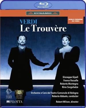 Verdi: Le Trouvère