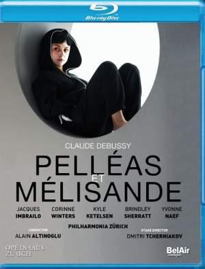 Debussy: Pelléas et Mélisande