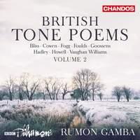 British Tone Poems Volume 2
