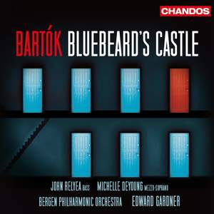 Bartók: Duke Bluebeard's Castle