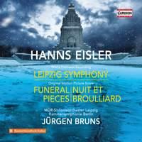 Eisler: Leipzig Symphony