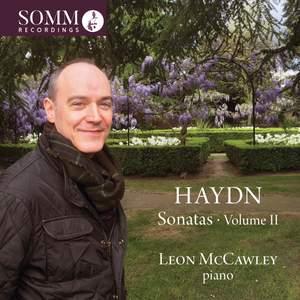Joseph Haydn: Piano Sonatas Vol. 2