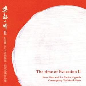 The Time of Evocation, Vol. 2