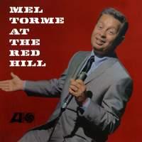 Mel Tormé at the Red Hill (Live)
