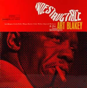 Indestructible (Vinyl)