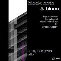 Black Cats & Blues - a Hypermedia Concerto for Cello and Digital Technology