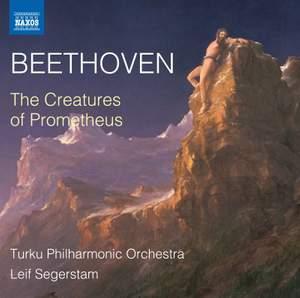 Beethoven: The Creatures of Prometheus