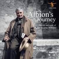Vaughan Williams: Albion's Journey