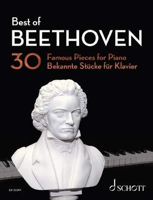 Best of Beethoven Product Image