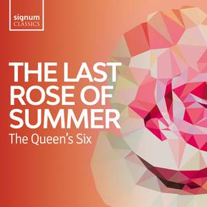 The Last Rose of Summer Product Image
