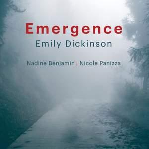 Emergence: Emily Dickinson