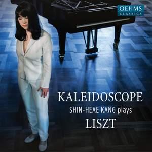 Kaleidoscope: Shin-Heae King plays Franz Liszt