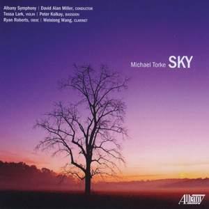 Michael Torke: Sky Product Image