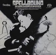Spellbound: The Classic Film Scores of Miklós Rózsa