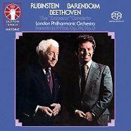 Beethoven: Piano Concerto No. 5 & Sonata No. 18