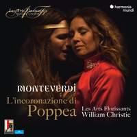 Monteverdi: L'incoronazione di Poppea