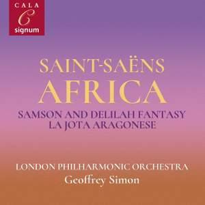Saint-Saëns: Africa